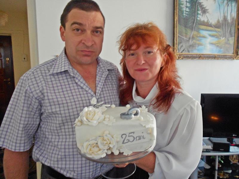 Nunta De Argint A Părinților Personal Blog By Alina Boda
