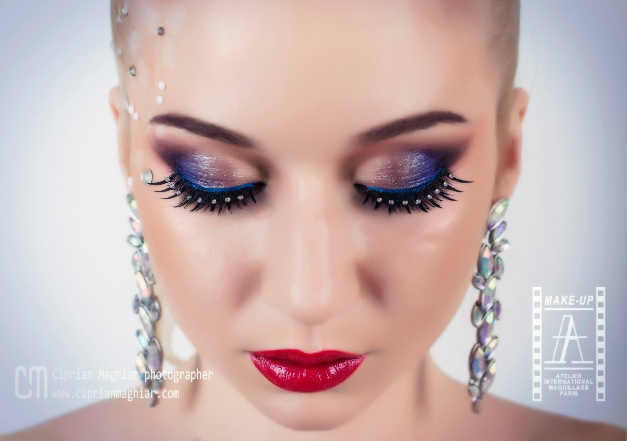 Nye Make Up Proposal Personal Blog By Alina Boda