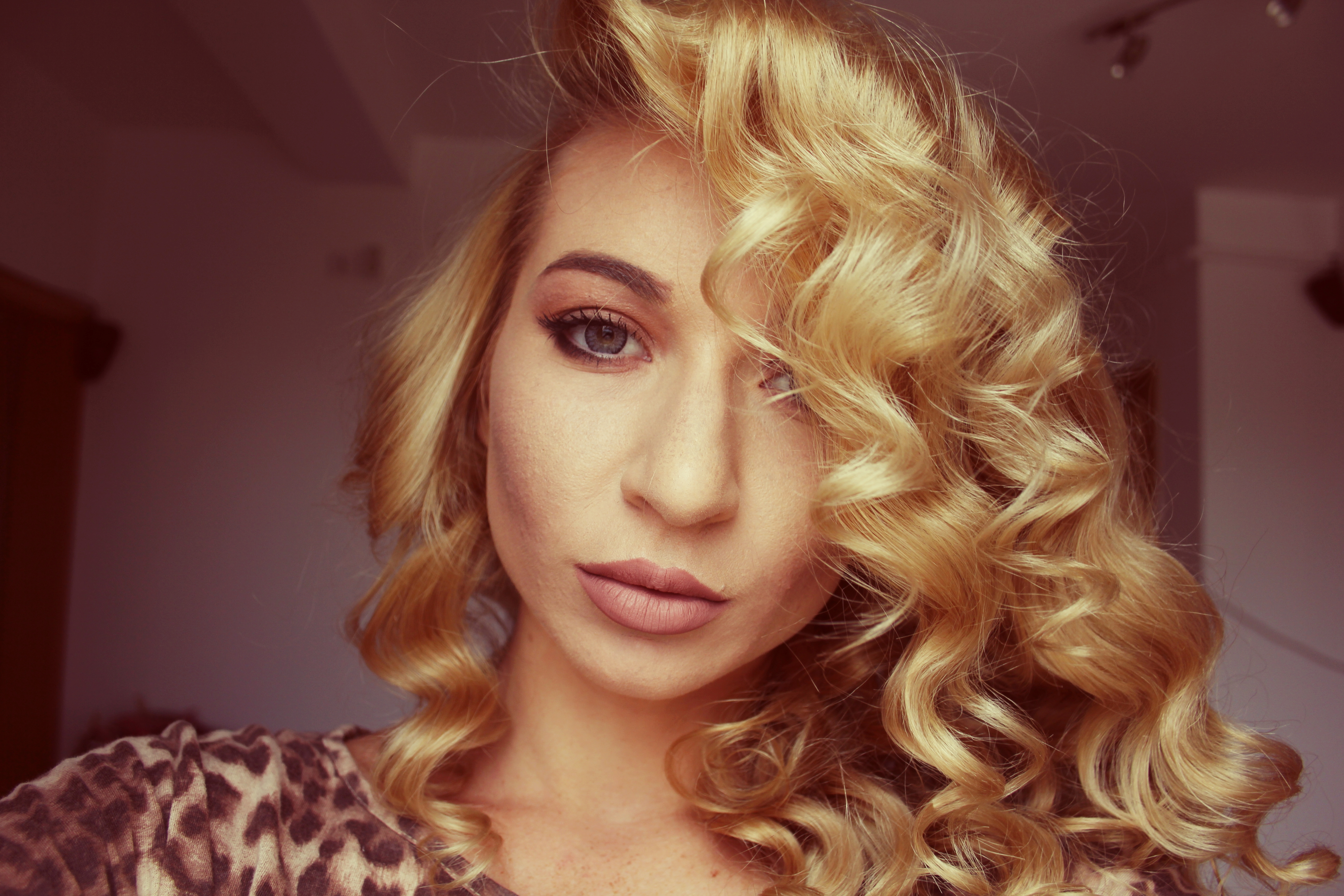 Machiajul Ochilor Simplu Cu Efect Wow Personal Blog By Alina Boda