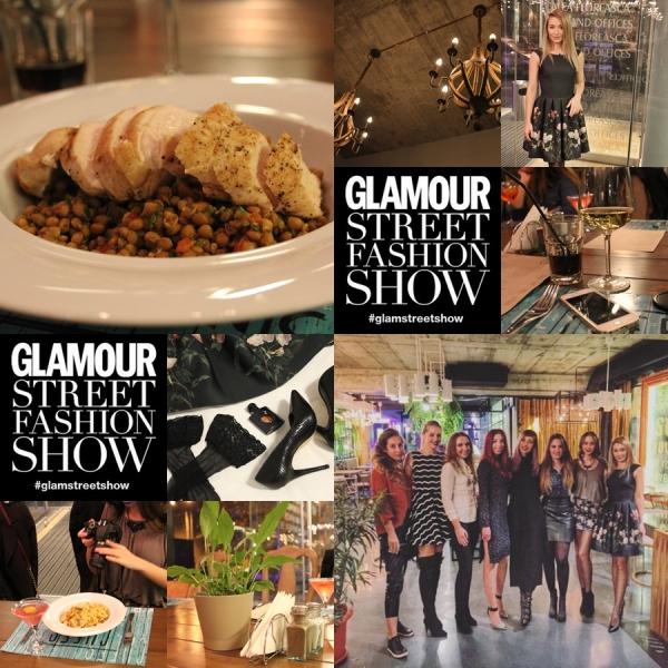 glamour street fashion show alina ceusan