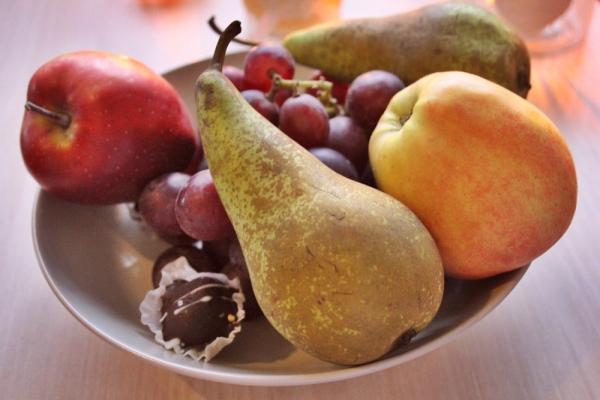 fructe de craciun