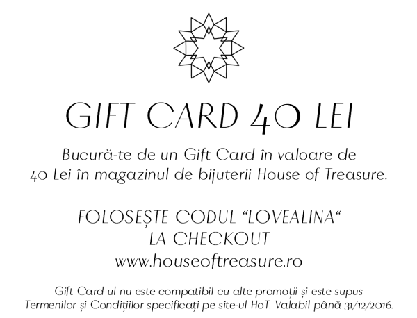gift card house of treasure