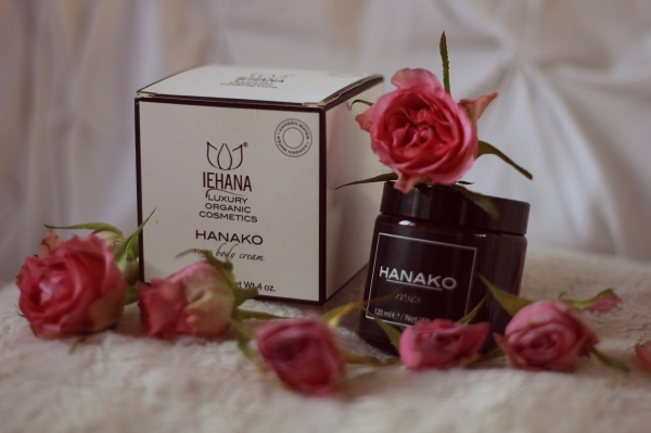 iehana hanako roses