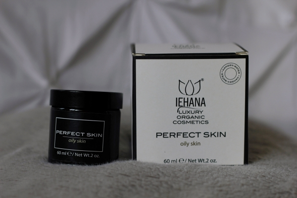 Iehana Perfect Skin ten gras