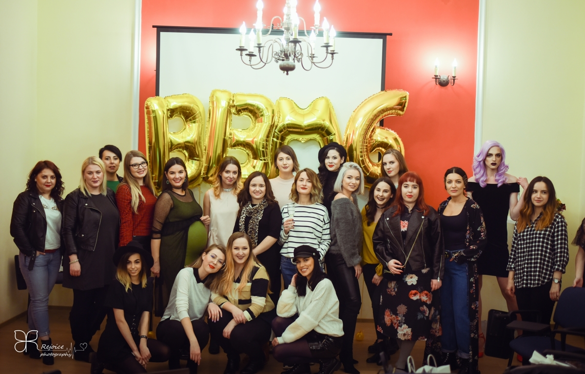 Bloggers Meeting Cluj 2017